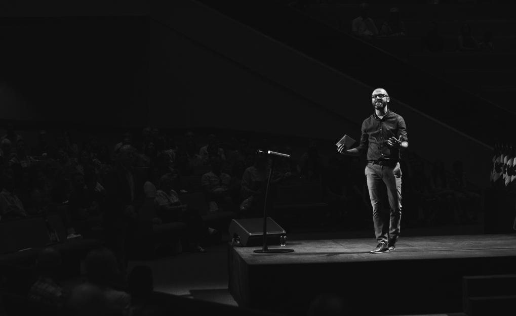 TED talkで英語学習するならこれ!おすすめプレゼン12選