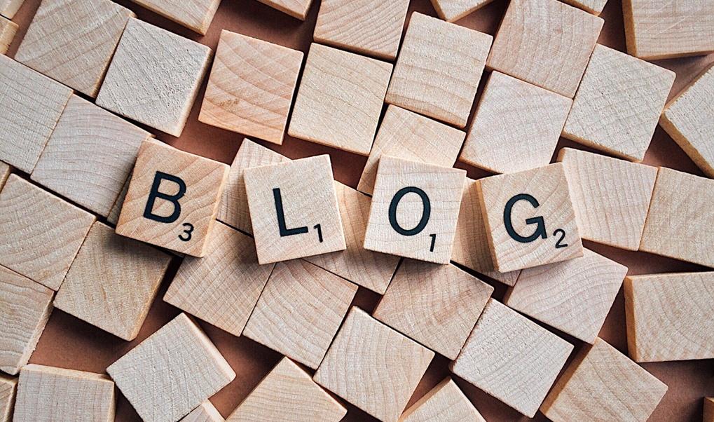 ブログを書いてアフィリエイト
