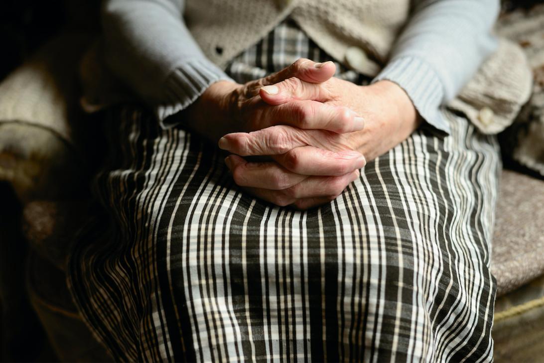 メリット④ 母の看病