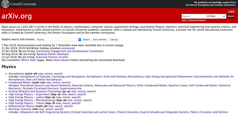 arXiv