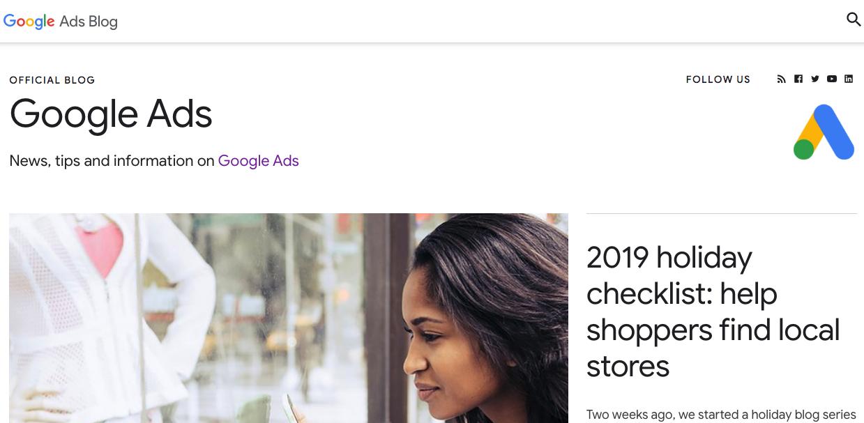 Inside Google Ads