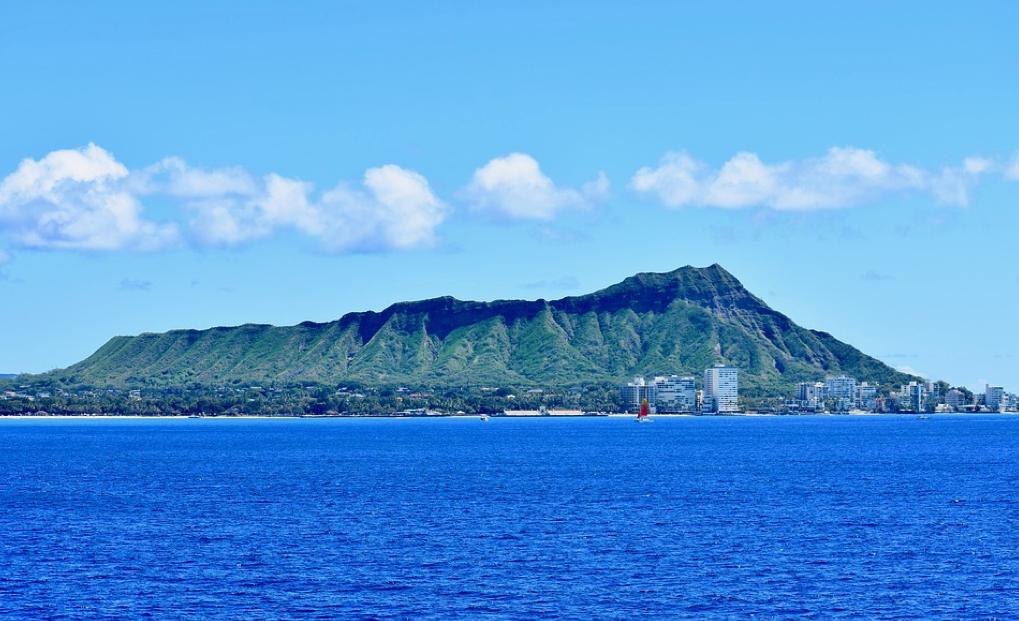 最低限、ハワイに住むまでの軌跡をお届けします